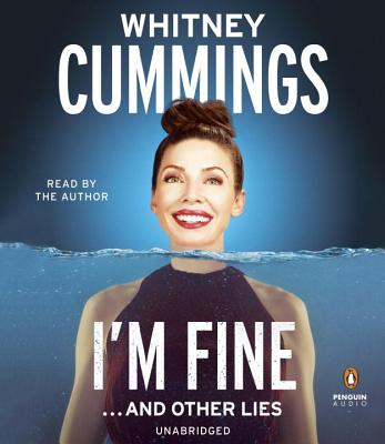 I'm Fine...And Other Lies Cover Image