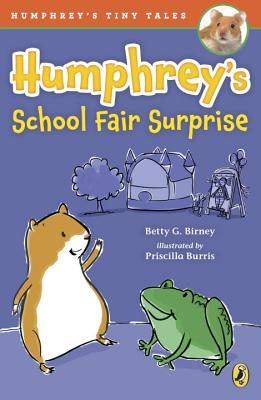 Humphrey's School Fair Surprise Cover Image