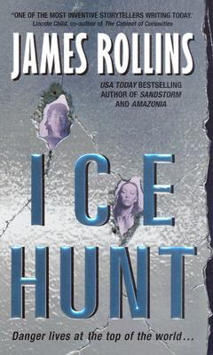 ICE HUNT                    MM Cover Image