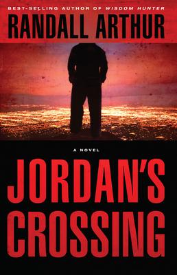 Jordan's Crossing Cover