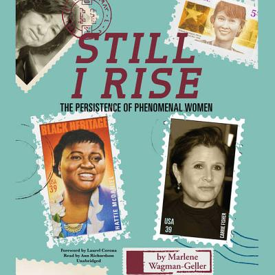 phenomenal woman and still i rise Annotated bibliography for research paper angelou, maya and still i rise new york: random house, 1978 print this is a book which originally published two of maya angelou's infamous poems, phenomenal woman and, still i rise.