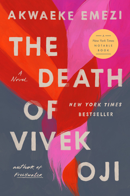 The Death of Vivek Oji: A Novel Cover Image