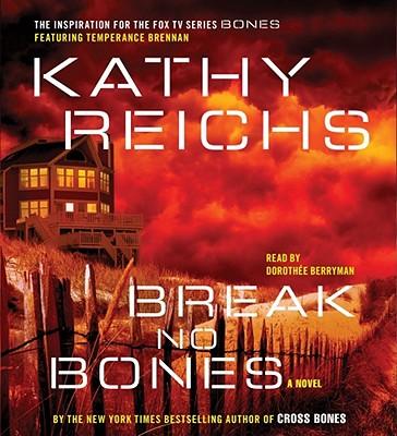 Break No Bones Cover