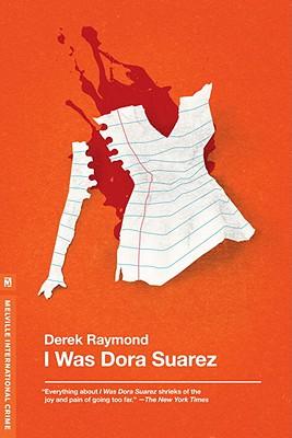 I Was Dora Suarez Cover