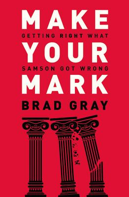 Cover for Make Your Mark