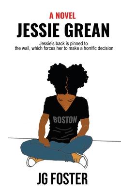 Jessie Grean Cover Image