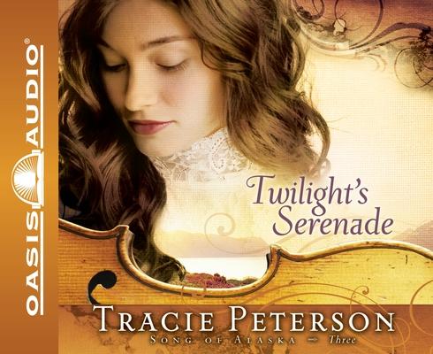 Twilight's Serenade Cover