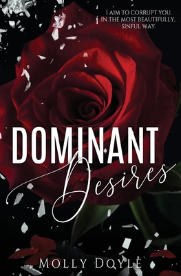 Dominant Desires Cover Image