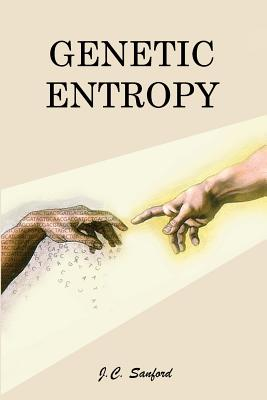 Genetic Entropy Cover Image