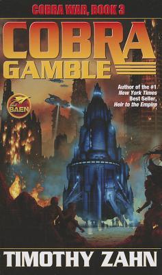 Cobra Gamble: Cobra War, Book III Cover Image
