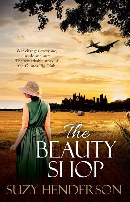 The Beauty Shop Cover Image