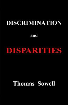 Discrimination and Disparities Cover Image