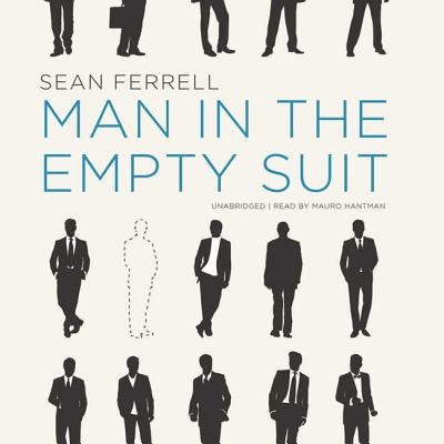 Man in the Empty Suit Cover Image