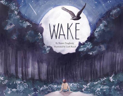 Wake Cover Image