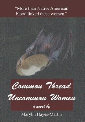 Common Thread-Uncommon Women Cover