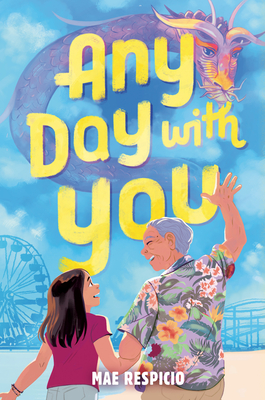 Any Day with You Cover Image