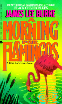 A Morning for Flamingos Cover