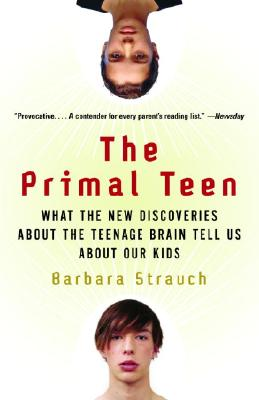 The Primal Teen Cover