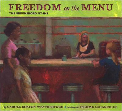 Freedom on the Menu Cover