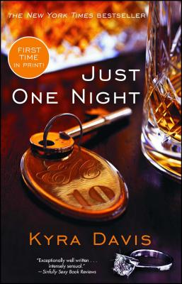 Just One Night cover image