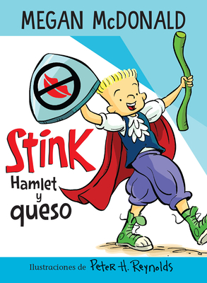 Stink: Hamlet y queso / Stink: Hamlet and Cheese Cover Image