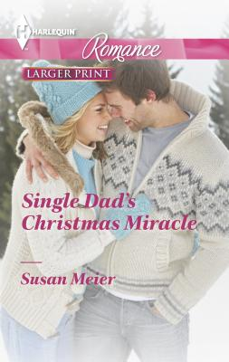 Single Dad's Christmas Miracle Cover
