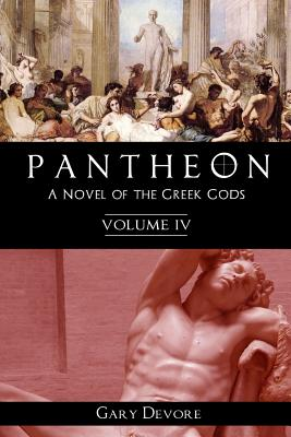Pantheon - Volume IV Cover