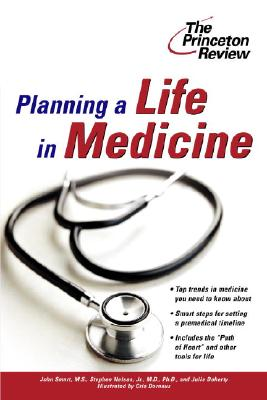 Planning a Life in Medicine Cover