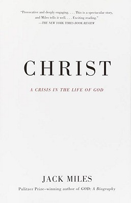 Christ: A Crisis in the Life of God Cover Image