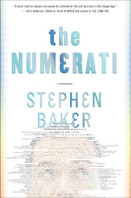 The Numerati Cover
