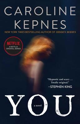 You: A Novel Cover Image