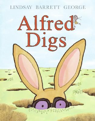 Cover for Alfred Digs