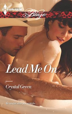 Lead Me on Cover