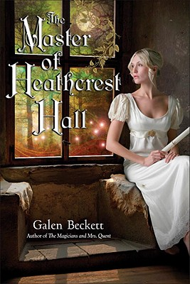 The Master of Heathcrest Hall Cover