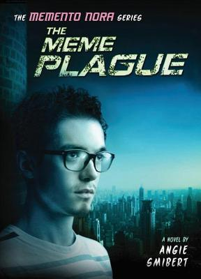 The Meme Plague Cover