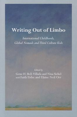 Cover for Writing Out of Limbo