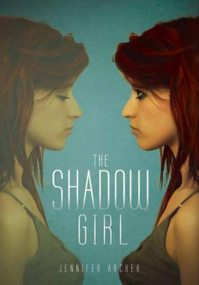 The Shadow Girl Cover
