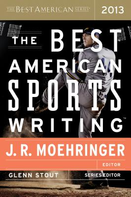 The Best American Sports Writing 2013 Cover