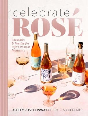 Cover for Celebrate Rosé