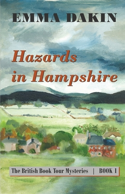 Cover for Hazards in Hampshire