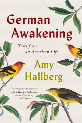 German Awakening: Tales from an American Life Cover Image