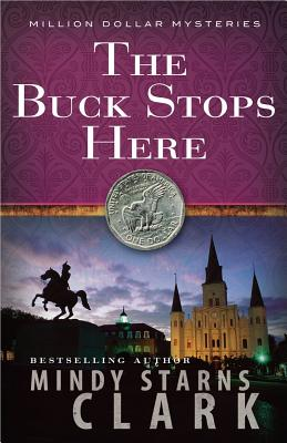 The Buck Stops Here Cover