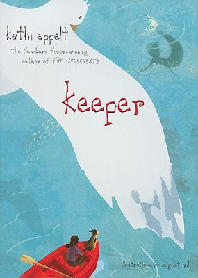 Cover for Keeper