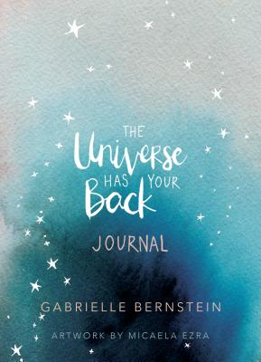 The Universe Has Your Back Journal Cover Image