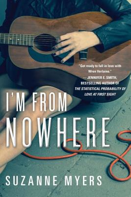 Cover for I'm from Nowhere
