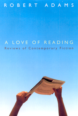 A Love of Reading Cover
