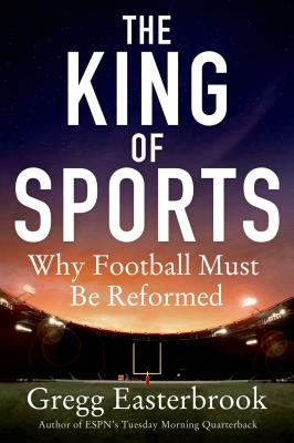 Cover for The King of Sports