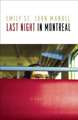 Last Night in Montreal Cover Image