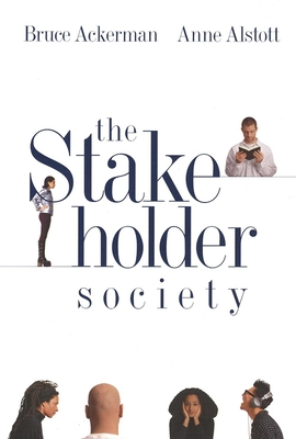 The Stakeholder Society Cover