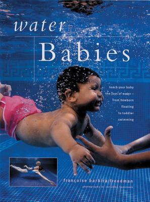 Teaching Your Baby to Swim Cover Image
